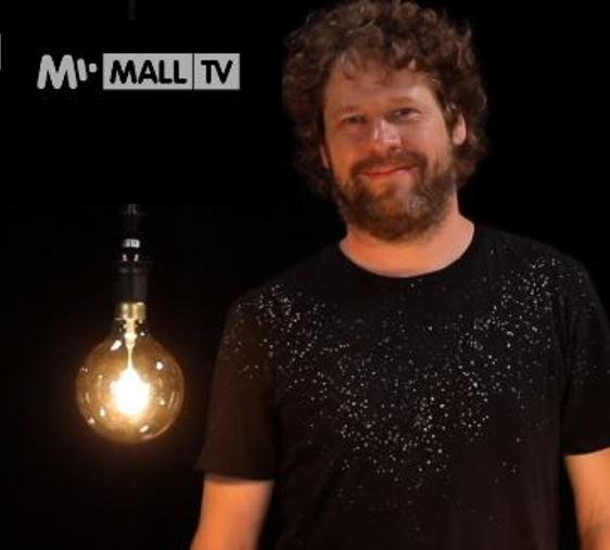 Interview with Prof. Vitezslav Bryja for Mall.tv