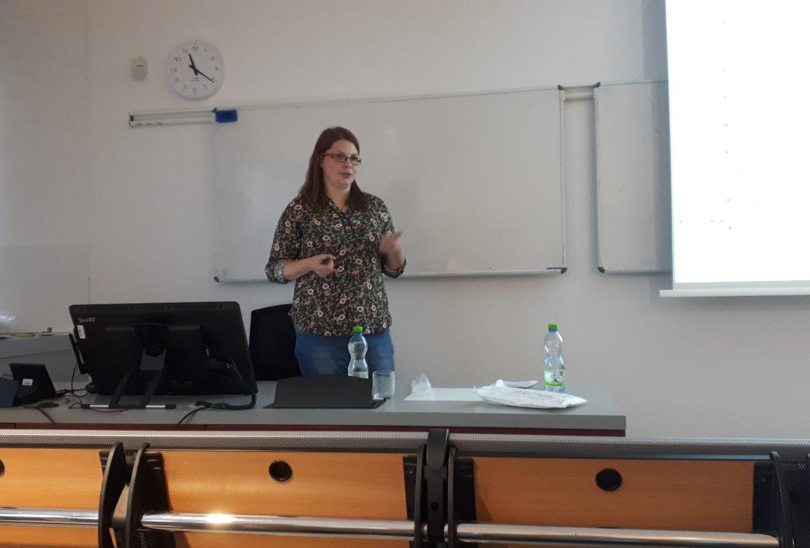 Mgr. Kohutková Lánová, Medi Pharma Vision