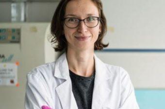 Pavlína Janovská ve výběru nejpozoruhodnějších vědkyň na MUNI!