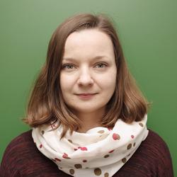 Mgr. Eva Líznarová, Ph.D.