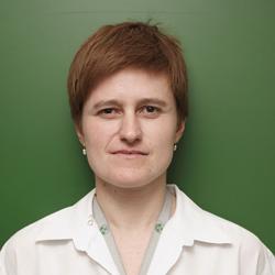 Alena Pešlová, Ph.D.