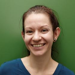RNDr. Andrea Tóthová, Ph.D.